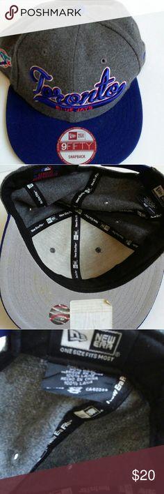 Toronto blue jays snapback Toronto blue jays snapback New Era Accessories Hats