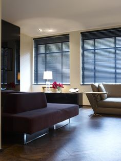 Apartment Louise, Brussels, Glenn Sestig Architects