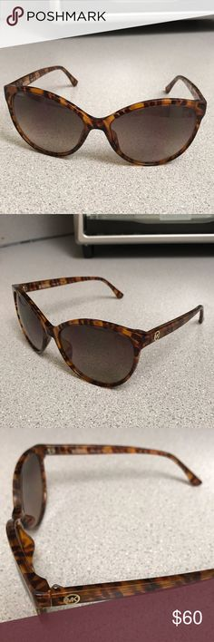 MICHAEL Michael Kors Crosby Cat Eye Sunglasses Michael Michael Kors Cat Eye Sunglasses Color: Tortoise Style#: M2771S Lens: 58 mm Bridge: 16 mm Arms: 135 mm MICHAEL Michael Kors Accessories Sunglasses
