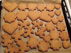Apple Cake, Holiday Cookies, Winter Food, Xmas, Christmas, Gingerbread Cookies, Clean Eating, Food And Drink, Sweets