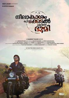 Neelakasham Pachakadal Chuvanna Bhoomi izle Altyazılı 1080p HD