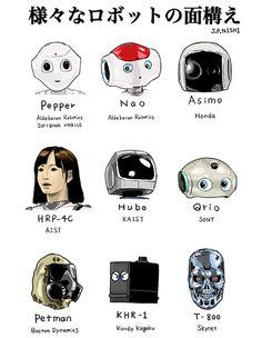 機器人同伴