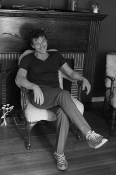 The smile! /Morten Harket