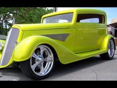 Chevy Coupe And Hot Rods On Pinterest