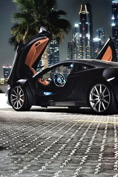 McLaren MP4-12C #Dubai