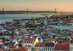 Lisboa lidera subida da Ocupação na hotelaria em outubro
