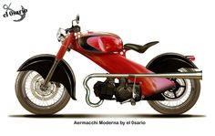 Unreal Motocycles