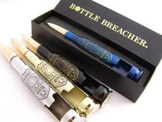Police Officer 50 Cal Bottle Opener PERFECT MAN GIFT FOR ALL OCCASIONS | FATHERS DAY | GROOMSMEN GIFTS | ANNIVERSARY | BIRTHDAY | GRADUATION | CHRISTMAS GIFT | STOCKING STUFFER | VALENTINES DAY  D E S C R I P T I O N Hand crafted 50 caliber bottle openers made by military Veterans. The staff at Bottle Breacher used to use 50 caliber ammunition to defend our country down range, they now use them to provide the best man gifts, groomsmen gifts, and promotional products on the market. Whether…