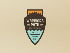 Warriors Path by Caleb Heisey