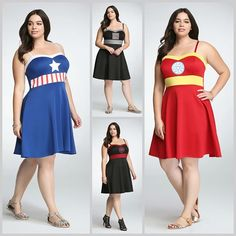 Fan Girls Only| Torrid Plus Size |#TorridInsider