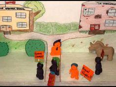 Lemon Grove Incident (stop motion video) - YouTube