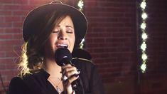 Demi Lovato - Heart Attack (Capital FM Session) (+playlist)