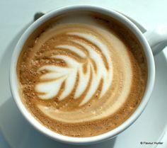 JJBean cafe in Alberni street Cafe Pictures, Coffee Shops, Morning Coffee, Vancouver, Latte, Street, Food, Breakfast, Coffee Milk