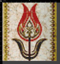Ottoman tulip