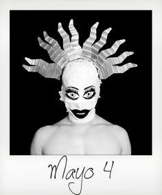 Mayo 4