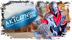 CMV // Cosplay Anime Manga Convention // AkiCon 2016 in Graz, Austria