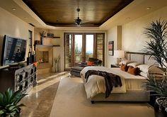 Fünf Sterndesign Ideen für das Eltern Schlafzimmer