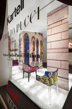 Madame - World of Emilio Pucci Edition Design Philippe Starck