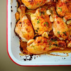 Chicken with lime recipe, from Lorraine Pascale's 'A Lighter Way To Bake'. Just make sure that the Worchester Sauce you use is gluten free.