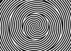 Grand Illusions - Optical Illusions - Pinwheel