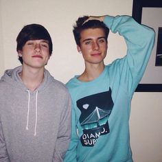 Chris Collins & Crawford Collins