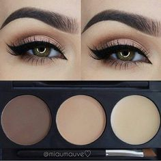 Love this @motivecosmetics eyebrow kit!! Repost from @miaumauve  Get yours now  ____________________________________________ All #motives products are available for US/CAN at http://ift.tt/19oQHy4 or internationally at Global.Shop.com #motd #motivescosmetics #makeup #beauty #glam #mua