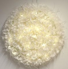 vaniljakehr+ñ Wreaths, Crafty, Papercraft, Deko, Door Wreaths, Deco Mesh Wreaths, Floral Wreath, Garland