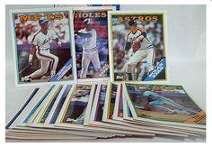 Topps MLB Baseball Legends Dual Pocket Folders - Case of 300 Wholesale