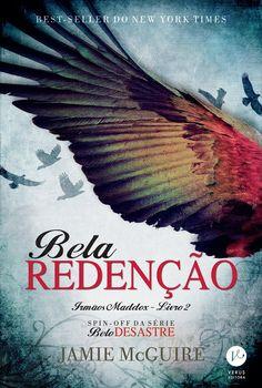 Bela Redenção (Beautiful Redemption) - Jamie McGuire - #Resenha | OBLOGDAMARI.COM