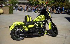 Harley Davidson Super Glide, Super Glide Sport, Super Glide Custom, FXR Super…
