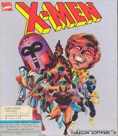 X-MEN MADNESS IN MURDERWORLD INCLUYE COMIC BOOK EXCLUSIVO DE LA PATRULLA X (CAJA GRANDE)