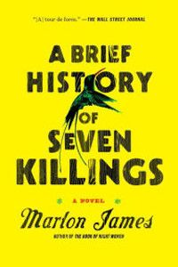 Highly acclaimed and shortlisted for the Man Booker Prize, this ambitious novel begins with the attempted assassination of Bob Marley in 1976, then delves into the uneasy tapestry of Kingston in the 70s, the volatile New York City crack houses in the 80s and back to the transformed landscape of Jamaica in the 90s.