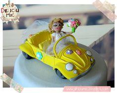 Deliciu Mic - Figurine de tort nunta mire si mireasa Bijuterii Handmade si Accesorii Handmade: CUTE - Figurine de tort pentru nunta - Mire s... Toys, Activity Toys, Clearance Toys, Gaming, Games, Toy, Beanie Boos