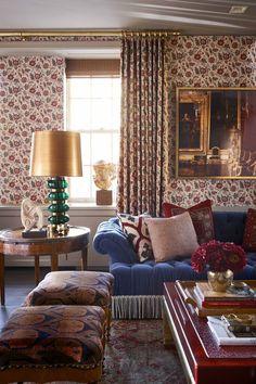 841 best inspiring rooms images in 2019 elle decor hall bed room rh pinterest com