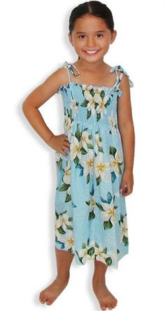 dad332b23b2  29.95 Cute tropical tube dress for your little girl. Perfect for quick  change after the beach or pool. Love it!