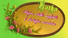 Katka Prajem všetko najlepšie k dnešným meninám Birthday Wishes, Decorative Plates, November, Home Decor, Page Boy, November Born, Special Birthday Wishes, Decoration Home, Room Decor