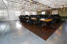 Benefits of Flexible, Open Plan Offices   Redesign Blog