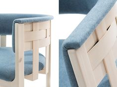 The Braided Chair - Johannes Lif