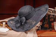 """Modello """"Brigitte"""" #creazioni #hats #matrimonio #sposa #cerimonie #cappello"""