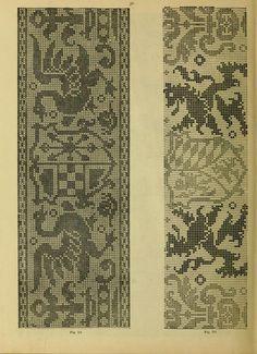 Gallery.ru / Фото #31 - The Priscilla cross-stitch book - livadika