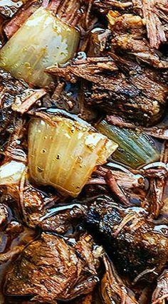 Slow Cooker Barbacoa Beef Beef Chuck Recipes, Mexican Beef Recipes, Slow Cooker Mexican Beef, Slow Cooker Beef Roast, Mexican Barbacoa Recipe, Crockpot Beef Recipes, Slow Cooker Beef Tacos, Chinese Beef Recipes, Slow Cooked Beef