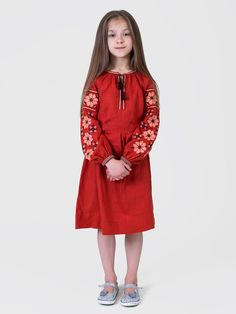 Сукня для дівчинки Happy 1