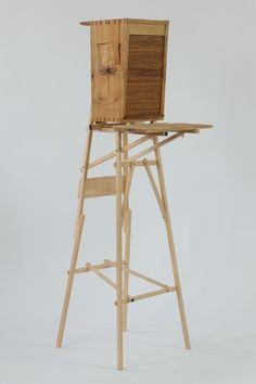 David Gates. Studio / Workshop David Gates, Cabinet Makers, Joinery, Carpentry, Drafting Desk, Architecture Design, Furniture Design, Workshop, Woodworking
