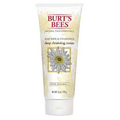 Would you like to grab yourself a FREE Burt's Bees Soap Bark & Chamomile Deep Cleansing Cream? Burt's Bees are giving away 5,000 FREE samples in a giveaway. Just signup for your chances to win one. A rich, natural cleansing cream featuring Soap Bark, Chamomile, and Aloe, Burt's Bees...   https://www.grabfreestuff.co.uk/free-burts-bees-deep-cleansing-cream/  #Burt'SBees, #Burt'SBeesDeepCleansingCream, #CleansingCream, #Deep, #FreeDailyItems, #FreeDailySamp