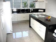 .:: Calabria - Mármores e Granitos | Ambientes - Cozinhas ::.