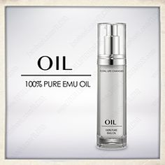 100% Emu Oil by Natural Being on Opensky