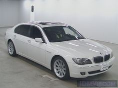 2006 OTHERS BMW 750LI PG HN48