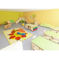 Inspirational room layouts, all available from www.ie 567768088 Room Layouts, Floor Layout, Pre School, Kids Rugs, Inspirational, Flooring, Home Decor, Decoration Home, Kid Friendly Rugs