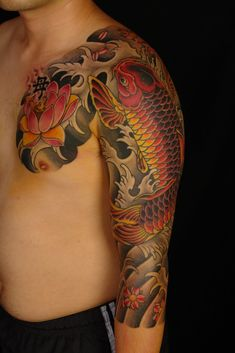 traditional-japanese-tattoo-13.jpg 1,067×1,600 pixeles