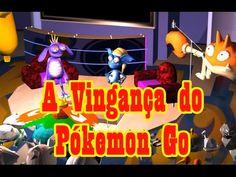 A Vingança dos Pokémon na Europa - Pokémon Go Noticias